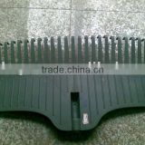 Durable Plastic Rake for Garden Cleaning