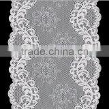 Brazil and African lace for wedding dress and lingerie