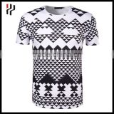 Outdoor Sports Dry Fit Men's Fashion t-shirt Cycling Running Fitness Breathable Plain Round Neck T-shirts