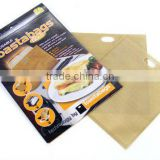Non Stick Re-Usable Food Contact Grill Toaster Bags