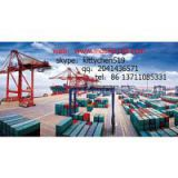 Railway/Land/sea/Air Shipping/Logistics/Freight Service From Taiwan China to Russia Kazakhstan