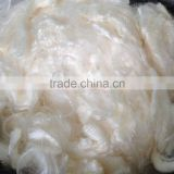 milk fiber, milk protein fiber 1.5D 38MM, manufacturer for milk fiber and top