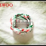 2015 yawoo infinity scarf knitting pattern fair isle printed mommy and me scarf circle kids reindeer scarf shawls