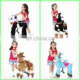 New arrival!!!HI CE pony menichan ride on horse for kids,ride on cars with wheels