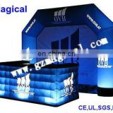 Inflatable Bar soap case/ inflatable stand