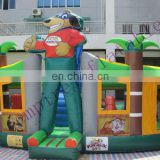 inflatables,amusement park,giant inflatable game fn009
