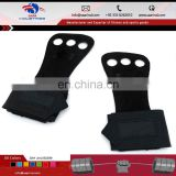 Weight Lifting Glove Type leather hand grips