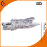 polyester woven shoelace