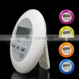 LCD Digital Kitchen Cooking Timer Count Down Up Clock Loud Alarm Baking Tools
