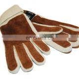 Costum Polo gloves