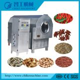 Chickpea Roasting Machine /Seasame Roasting/Pistachio Roasting/Sunflower seeds Roasinting Machine Manufacturer