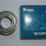 KOYO Remote Control Car Bearing 61911 ZZ Thin Wall Bearing 6911 2RS