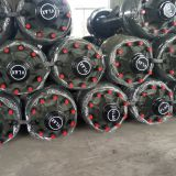 German 12 ton axle supply from Shandong factory