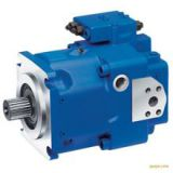 A11vo95drs/10r-nsd12k82 Rexroth A11vo Hydraulic Piston Pump Thru-drive Rear Cover Loader