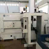 Taiwan WEI TAI WT-1225XL CNC horizontal rubbing machine