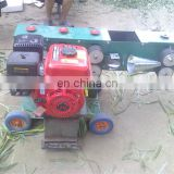 Easy Operation Semi-Automatic Willow Peel/Peeling Machine/Peeler