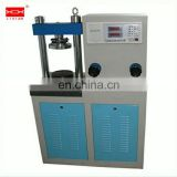 Concrete Compressive and Flexural Strength Tester