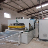 High frequency board jointing machine with China factory