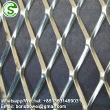 Aluminum decorative wire mesh panels