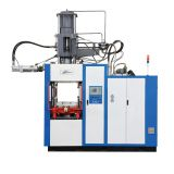 Supply rubber injection machine