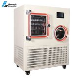 -75°C In-Situ Commercial Freeze Dryer for Sale, Silicone Oil heating; LCD Display
