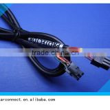 custom electronic molex 3.0 wire harness manufacturer