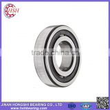 Hot sales !!! textile machinery short cylindrical roller bearing ,circular cylinder bearing