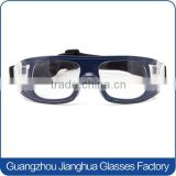 Wrap Goggles Sports Glasses Eyewear Basketball Dribbling Goggles