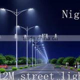 LED Solar Street Lights Housing for Airports, Cross-Sea Bridge, No. 1 Ranking China Manufacturer, with certificated