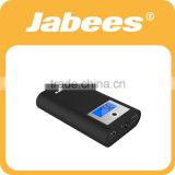 Top Selling Dual USB Output LCD display small portable power banks                                                                         Quality Choice