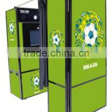 Best Selling Photo Booth For Brazil World Cup 2014 Souvenir