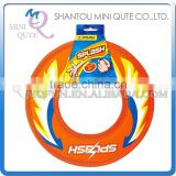 MINI QUTE Outdoor Fun & Sports Summer beach kids funny High quality neoprene standard flying disk frisbee game toy NO. WMB10545