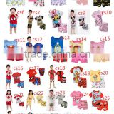 wholesale cotton funny pajamas animal AG-SLC04