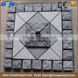 Cheap Outdoor Granite Split Grey Paving Stone                                                                         Quality Choice