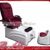 Beiqi Electrical Pedicure Massage Chair with Tub Joy Reflexology & Massage Sofa for Sale