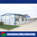 RX Light Steel Structure Prefabricated Barns