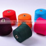 2/26nm 100% merino wool yarn, 90s tops mercerized