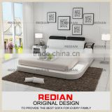 Redian double bed designs