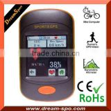 (DG-350)Outdoor equipment gps watch /gps bicycle computer