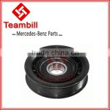 car engine belt tensioner pulley for mercedes w202 w210 w203 M112 M272 M273 M611 M612 0002020019