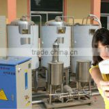 common used homebrew beer brewing equipment,homebrew brewery equipment,home beer brewing system