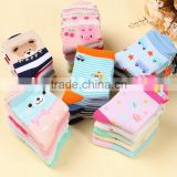 Baby Cotton Socks Anti Slip Infant Girl Boy Sock