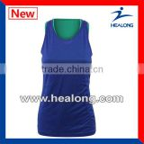 2013 polyester new style tennis uniform for ladies