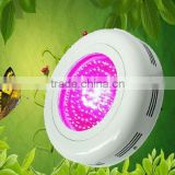 UFO LED Grow Light Greenhouse Darkroom Plant Flower Grow Lamp Lighting Indoor 45 LED Red+Blue Mini