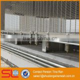 Stainless steel woven metal mesh partitions wall                                                                                                         Supplier's Choice