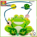Top Bright pull and push toy