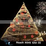 led spiral tree outdoor lighted motif christmas cone trees giant christmas tree with top star outdoor christmas decoration