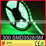 Zhongshan china suppplier Low voltage 60led/m led strip rgb new material for interior decoration