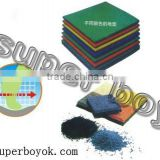 0.1m Soft Gym Rubber Floor For Sale Jun5a