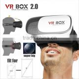 2016 Hot selling VR BOX 3D glasses